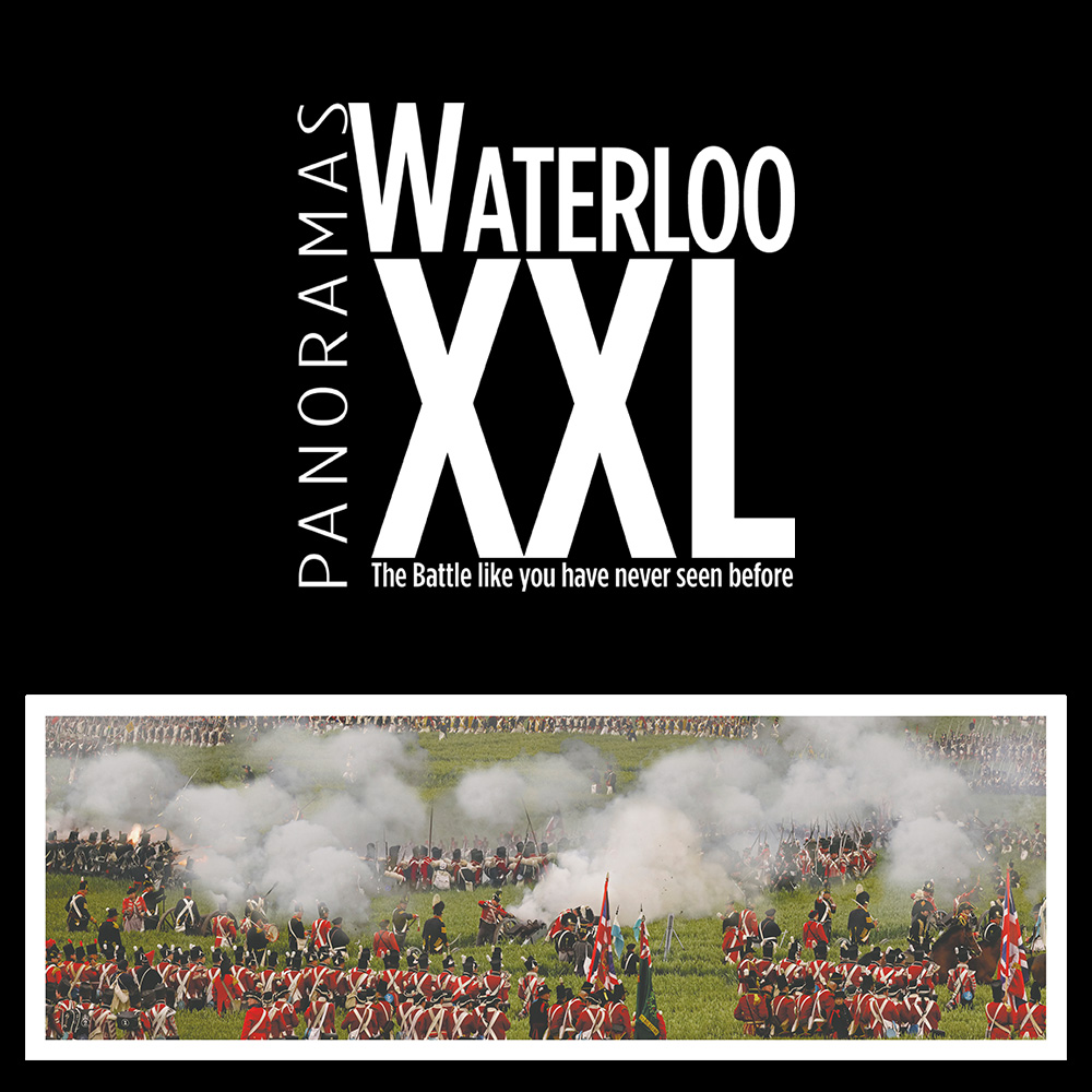 Waterloo XXL